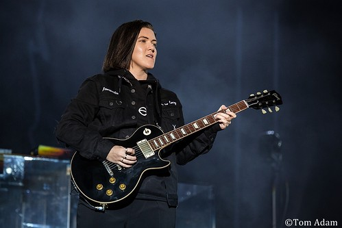 THE XX OPEN'ER FESTIVAL GDYNIA 2017