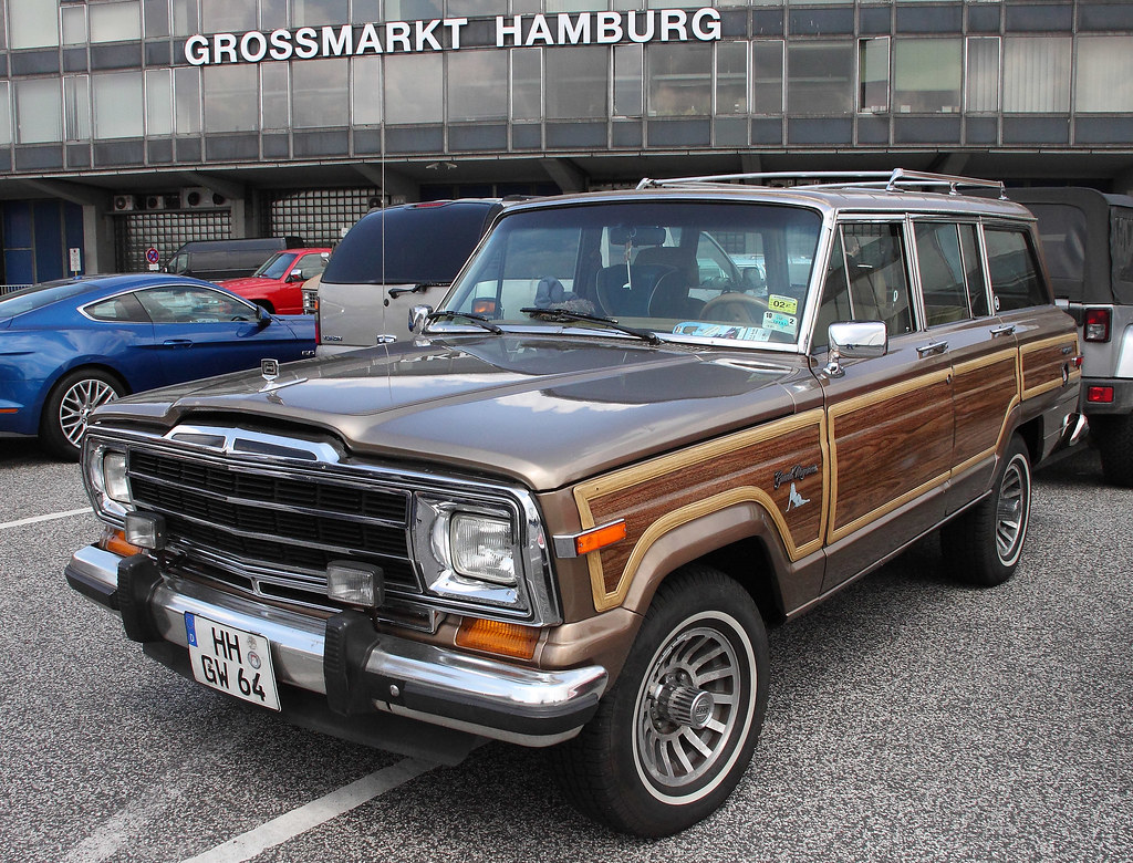 the world 39 s best photos of car and wagoneer flickr hive mind. Black Bedroom Furniture Sets. Home Design Ideas