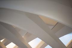 Angie McMonigal Photography-6802-Edit (Angie McMonigal) Tags: abstract milwaukee milwaukeeartmuseum abstractarchitecture architecture santiagocalatrava