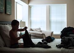(kristankremer) Tags: laundry family kids documentary
