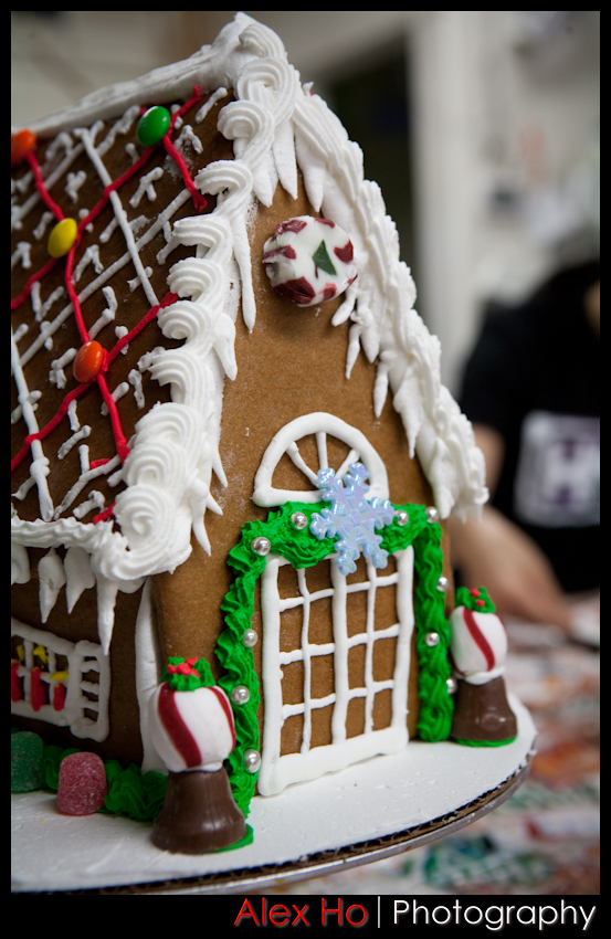 4210308228 66742644de o Gingerbread House