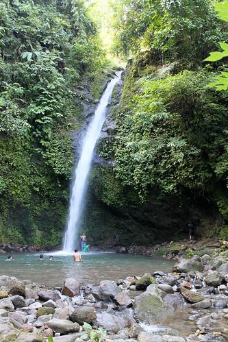 Busay Falls 2