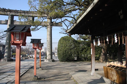豊国神社Toyokuni Shrine