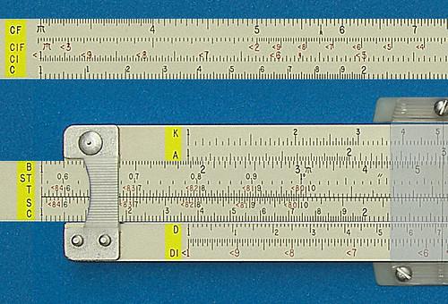 Regolo Calcolatore 2
