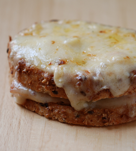 croque monsieur© by Haalo