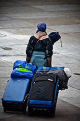 Travelling Light