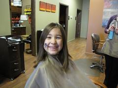 Hair Do Day-1