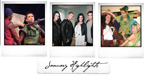 :: Highlights of 2009!