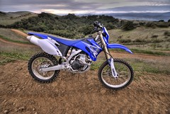 2009 Yamaha WR450F (buffalo_jbs01) Tags: nikon metcalf motorcycle yamaha dirtbike d200 wr450f mxbike