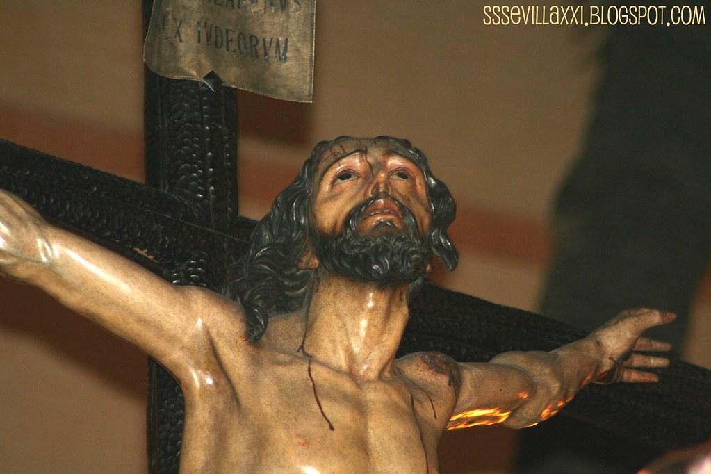 Santísimo Cristo de las Misericordias. Martes Santo 2009