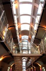 CELL BLOCK H (MALMAISON) (Christian Yorke) Tags: hotel prison oxford jail porridge gaol malmaison elvispresley slammer ronniebarker jailhouserock ronniebiggs