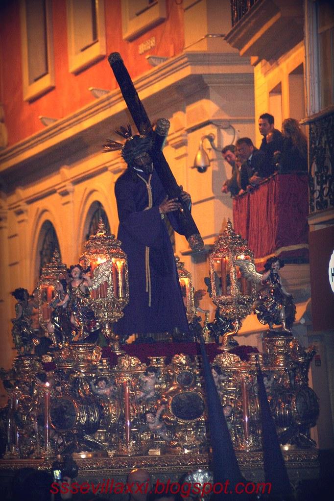 Nuestro Padre Jesús del Gran Poder. Viernes Santo 2009