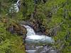 Multiple Waterfalls (Trystian Sky) Tags: water river waterfall woods olympus brook cleelum c4040 c4040z olympus4040z 4040z olympus4040zoom