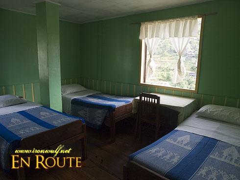 Banaue Stairway Lodge