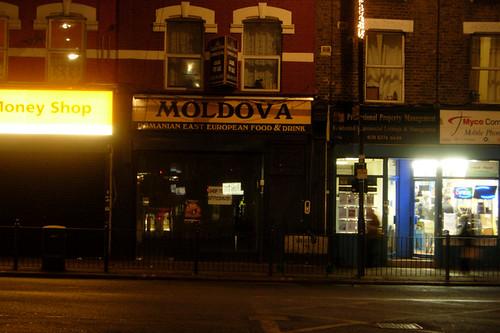 Moldova store