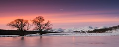 Lowther hills (Kenny Muir) Tags: snow ice night landscape photography star scotland frozen sony hills trail mains morton thornhill lowther nithsdale a900 mortonmainsthornhillsnowicefrozenlandscape