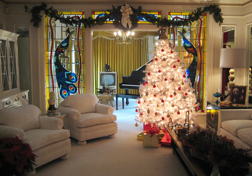 Living Room, Graceland