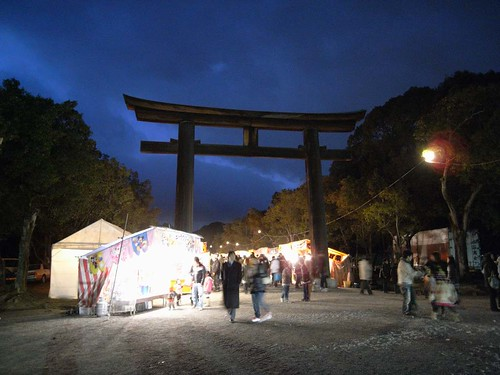 橿原神宮-初詣-01