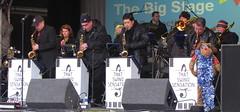 Saxophony