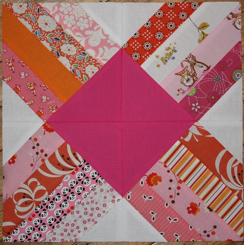 Sew Kid at Heart Block for Solidia
