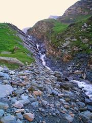 Hegyi patak (LAK...) Tags: mountain austria grossglockner