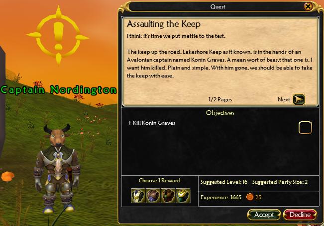 Anglorum / Quest / Assaulting the Keep (Konin Graves) 4255195359_7707ce8ba0_o