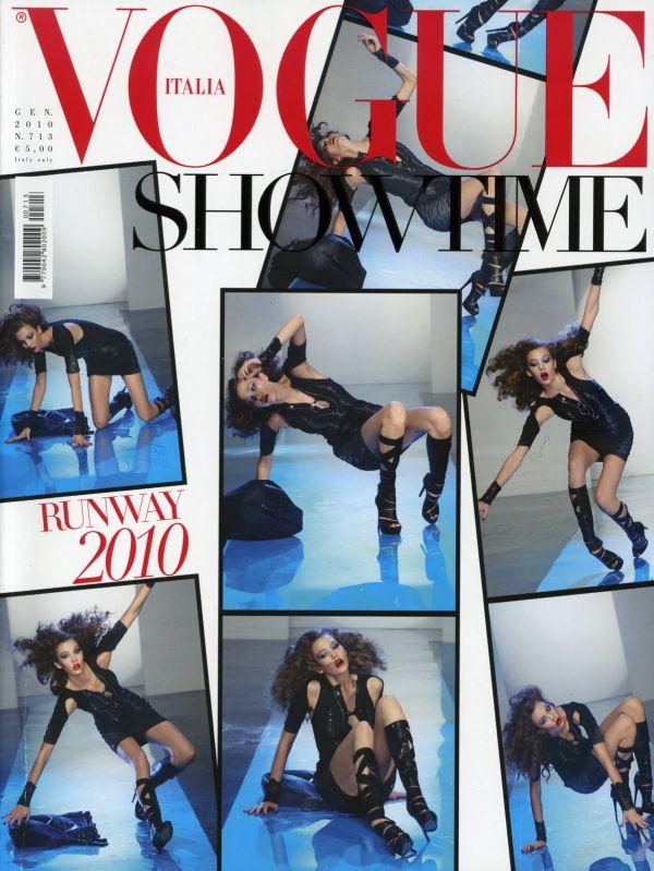 vogue+italia