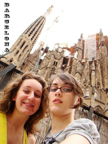 Barcelona Cliché