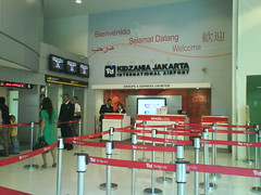 Kidzania @ Pacific Place