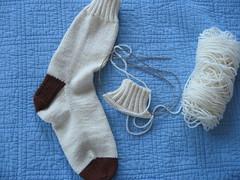 Ricky's socks pair 1