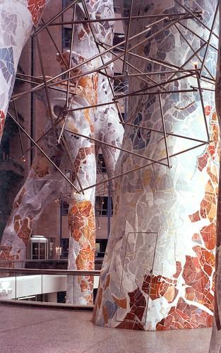 Mosaik Frankfurt mosaik gustav treeck werkstätten für mosaik und glasmalerei