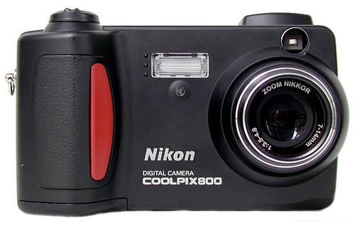 Coolpix 800