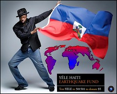 We Can Do More : Haiti