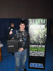 Aliens vs Predator - Orlando Major League Gaming Tournament