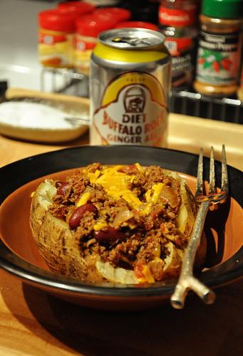 chili bowl.