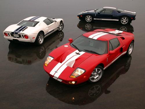フリー画像| 自動車| スポーツカー| フォード/Ford| フォード GT| Ford GT| アメ車|     フリー素材|