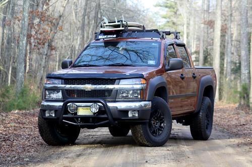 My Chevy Colorado A Photo On Flickriver
