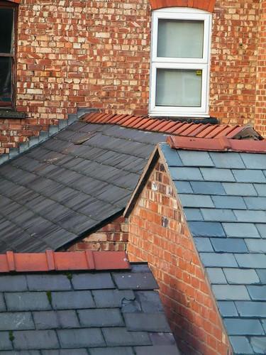 Roof trio