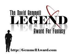Legend Award banner cover