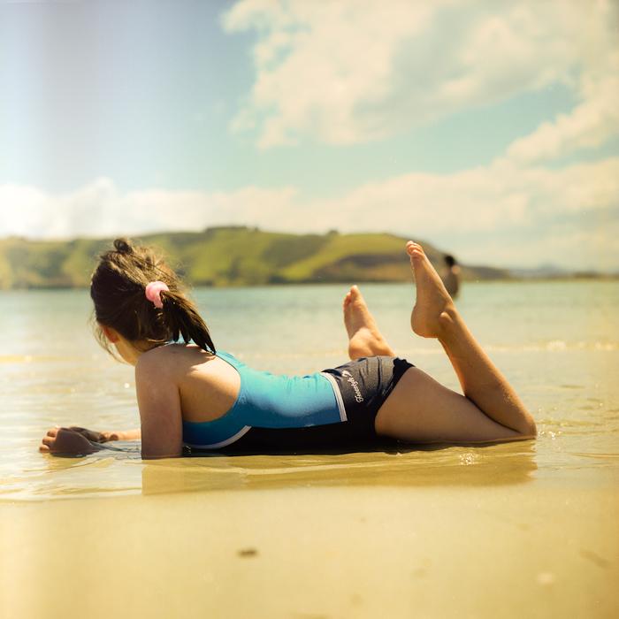 Kiwi Summer #3