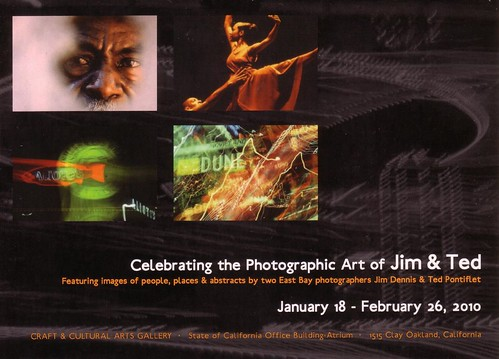 Celebrating the Photographic Art of Jim & Ted