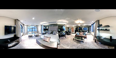 Main bedroom (rival412) Tags: africa panorama property 360 capetown penthouse interiordesign mostexpensive