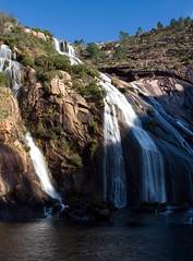 Cascada Ezaro (David Calvelo) Tags: waterfall corua galicia ezaro cascada espaagaliciasigma1020canon50ddavidcalvelo