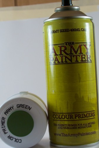 Army Painter- Can