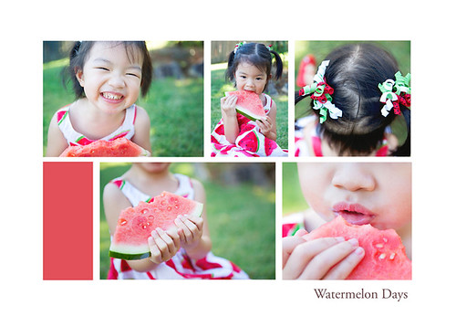 Day 25 - Watermelon Days