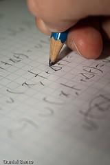 P365/10 Day024 - Studing