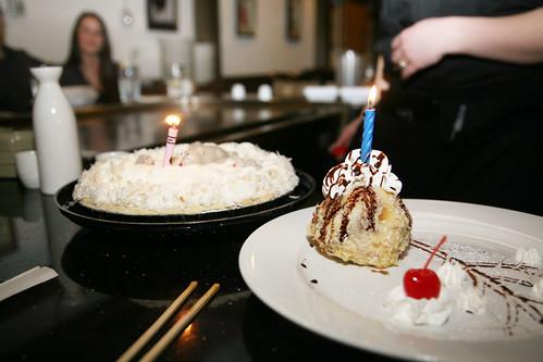 Freeland 28th Birthday