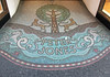 PJ mosaic (MrsSymbols) Tags: mosaic sloanesquare peterjones cadogangardens johnlewispartnership