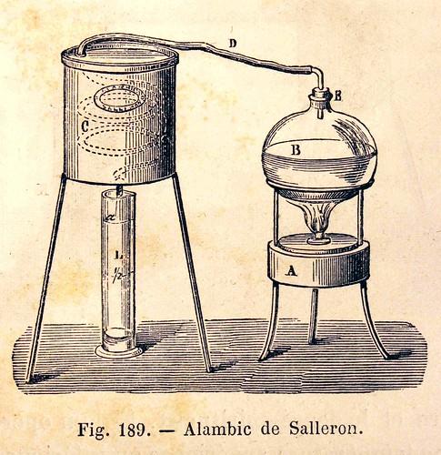 Bouvard et Pécuchet, de la chimie à la médecine (Flaubert)