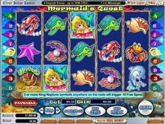Mermaid's Quest